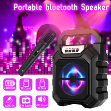 party, Stereo, Outdoor, Wireless Speakers