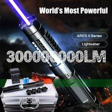 Flashlight, Office Supplies, Laser, rescue