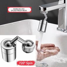 Faucets, splash, Universal, Sink Faucets