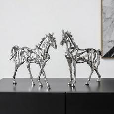 horse, art, Home Decor, Gifts