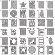 Craft Supplies, cuttingdiesforscrapbooking, diysupplie, papercutting