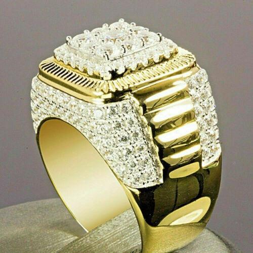 ringsformen, hip hop jewelry, wedding ring, gold
