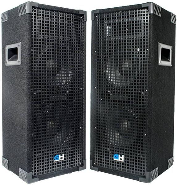 8inch, 8paspeaker, dualpaspeaker, livesound