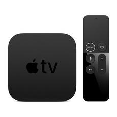 TV, 64gb, black, Apple