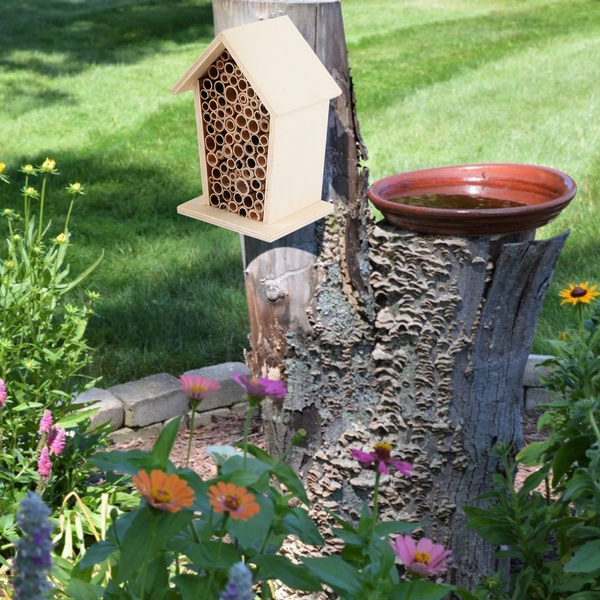 beehouse, Box, Outdoor, woodbugroom