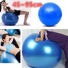 pilatesball, plasticball, Fitness, aerobic