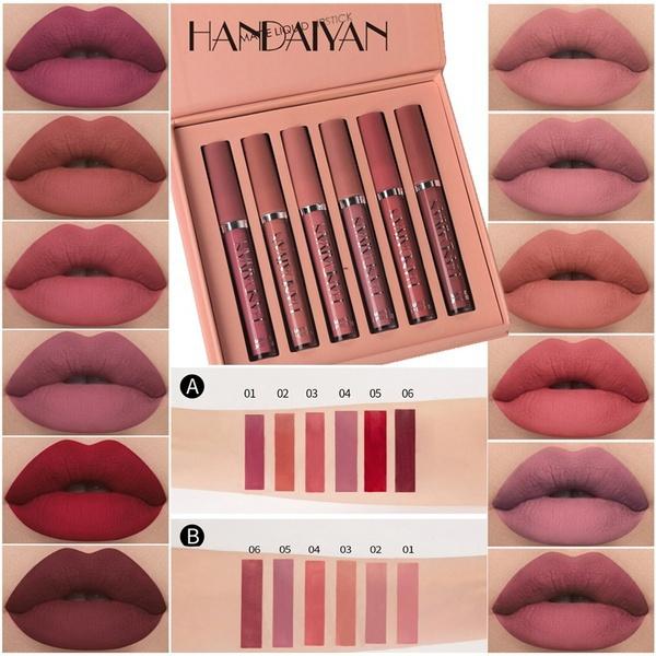 nudelipstick, Lipstick, lipgloss, longlastinglipstick