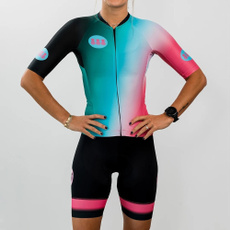dry, Summer, Set, Cycling