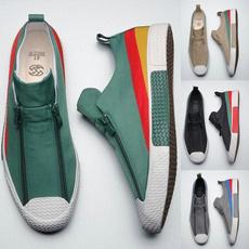casual shoes, Tenis, Slip-On, sneakersformen