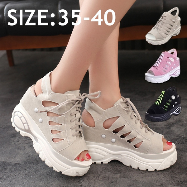 casual shoes, Summer, Sandals, shoeofspongecake