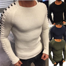 knitpullover, Fashion, Sleeve, Long Sleeve