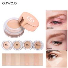 Makeup, eye, eyeprimerconcealer, Beauty