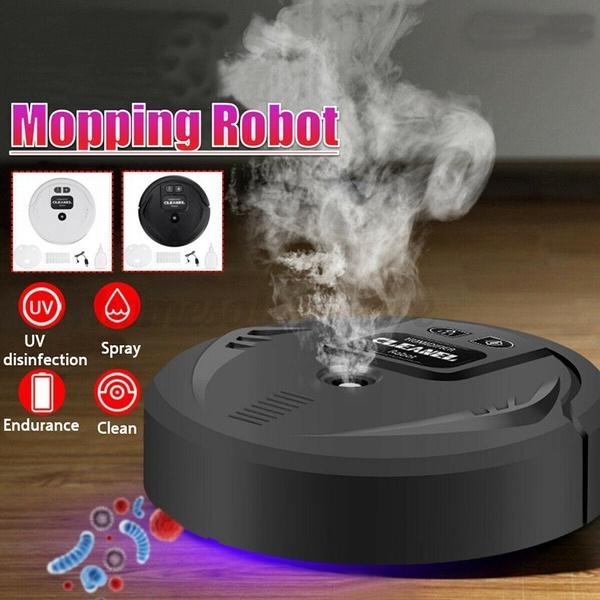 smartsweeper, Cleaner, sweeper, cleaningmachine