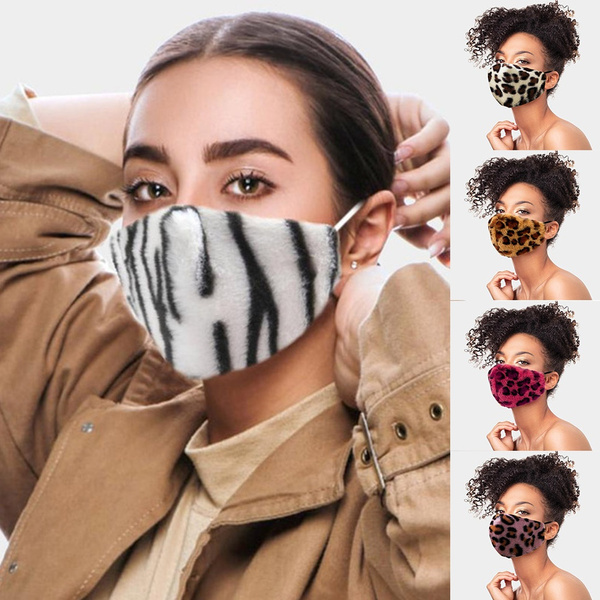 dustproofmask, fur, partymask, Cover