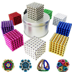 magneticball, Toy, Magic, puzzlecube