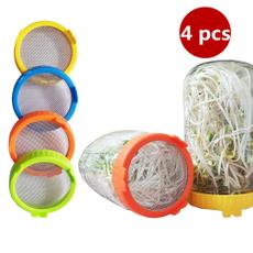 lid, Steel, Wool, sproutinglid