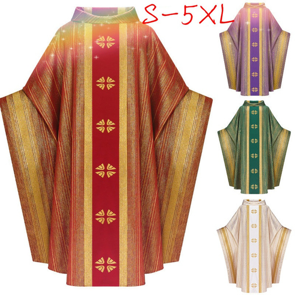 Goth, cardigan, clergyrobe, clergyman