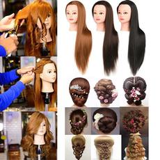 wig, Head, hairdressertraininghead, Beauty