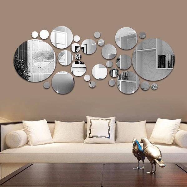 decoration, Bathroom, Home Decor, 3ddecal