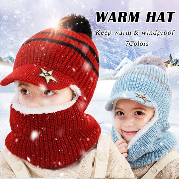 cute, Fashion, hoodedscarfhat, infantskullie