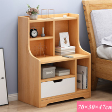 Storage, sidetable, Tables, Home & Living