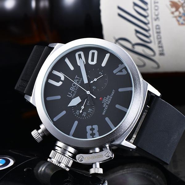 relojeshombre, Fashion, uboat, Tops
