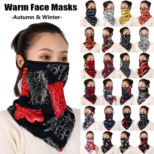 runningmask, Fashion, Bicycle, winterwindproof