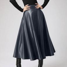 Skirts, vintageskirt, Waist, fauxskirt