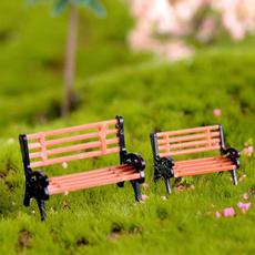 Mini, Garden, Dollhouse, gardensupplie