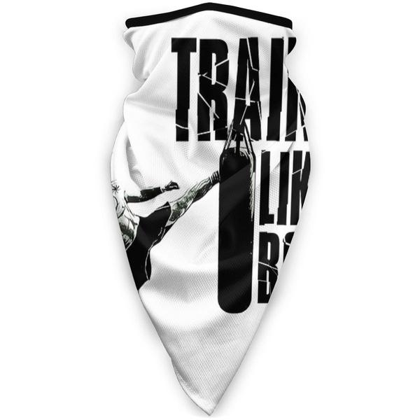 Triangles, triangularscarf, Masks, trainlikeboykawindproofsportsmask