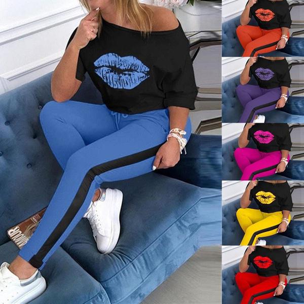 Women Pants, trouserwomen, Fashion, Sleeve