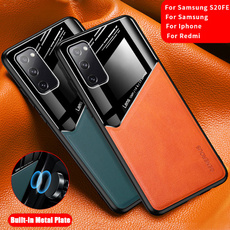 samsungs20fecase, Samsung, leather, Cover