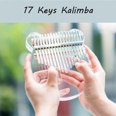 pianokalimba, Toy, thumb, Gifts