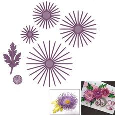 stencilstemplate, Decor, Flowers, Scrapbooking