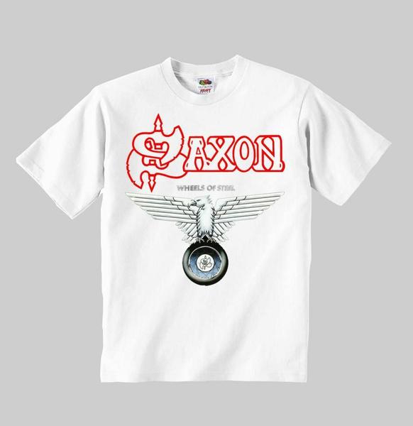 Steel, Funny T Shirt, Cotton Shirt, Cotton T Shirt