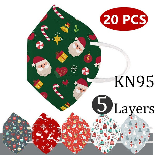 pm25mask, christmasmask, Masks, Cover