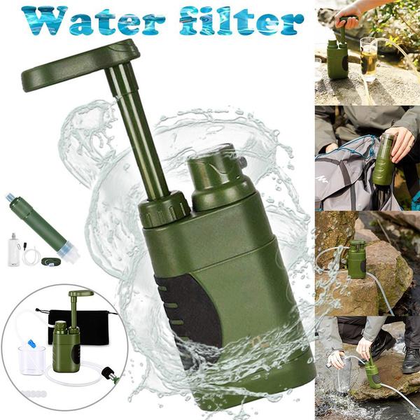 waterpurifier, water, Outdoor, portable