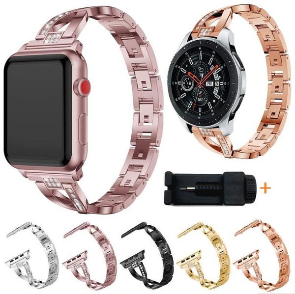 Bracelet, gears3metalband, Bling, Jewelry