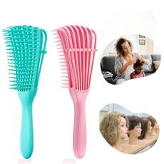 Salon, detangling, Curly, detangler