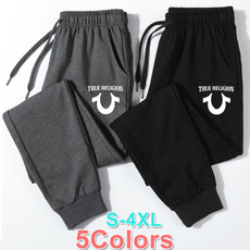 fathersdaygift, SweatpantsWomen, Winter, Casual pants