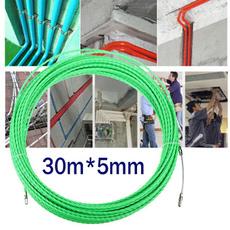 electriciantape, conduit, cableducting, fish