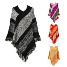 Tassels, Fashion, Pullovers, Winter
