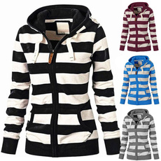 Casual Jackets, Fashion, sweater coat, Women Hoodie