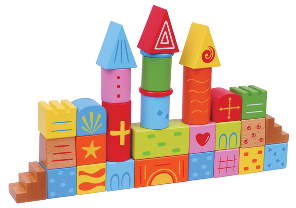Playsets, lelin, Wooden, woodengame