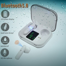 case, touchcontrol, Waterproof, truewireles