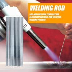 Brass, Copper, aluminiumweldingrod, weldingmaterial