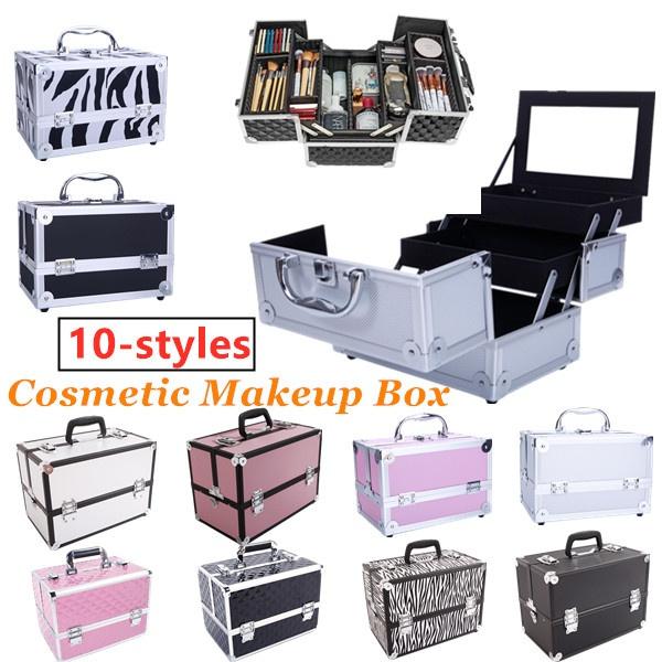 case, travelmakeupbox, Beauty, Makeup