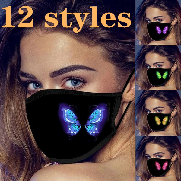 butterfly, Fashion, butterflymask, Cover