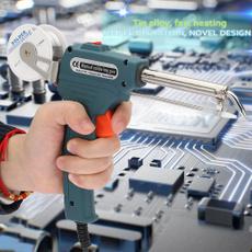 Machine, Manual, Tool, weldinggun