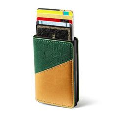 men Money Clip, slim, slim wallet, clutch bag